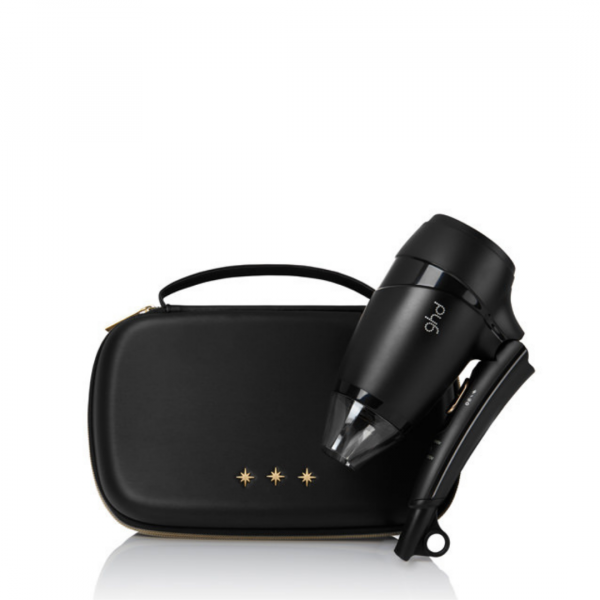 secador ghd glight gift set