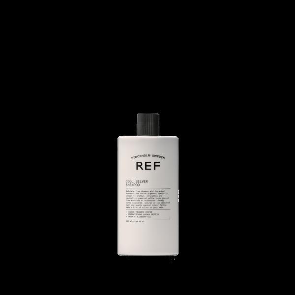 Cool Silver Shampoo 285ml