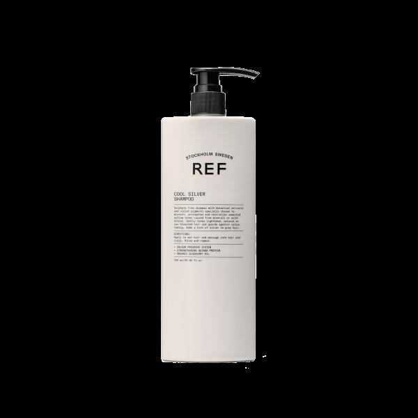 Cool Silver Shampoo 750ml