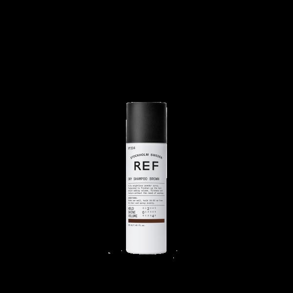 Dry Shampoo Brown 204