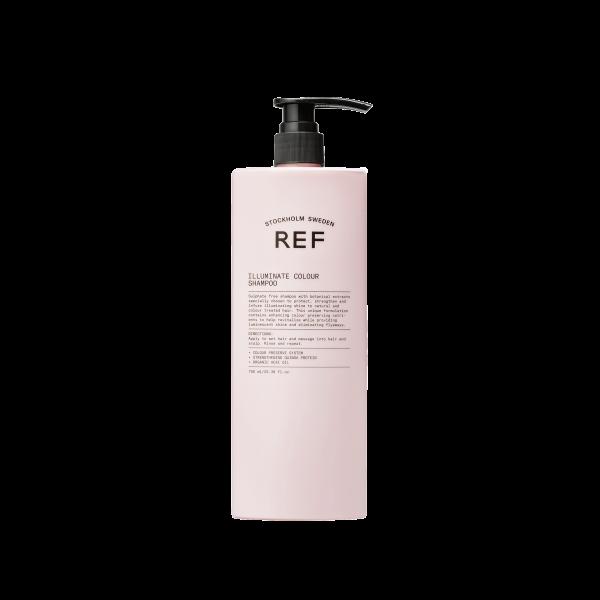 Illumiate Colour Shampoo 750ml