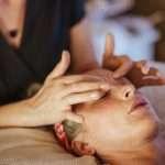 Tratamiento facial de vitaminas