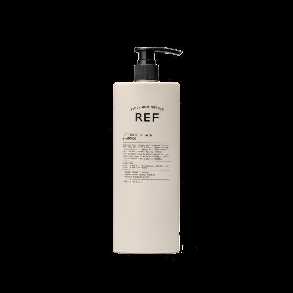 Ultimate Repair Shampoo 750ml