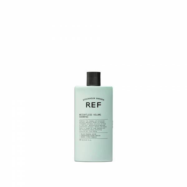 Weightless Volume Shampoo 285ml