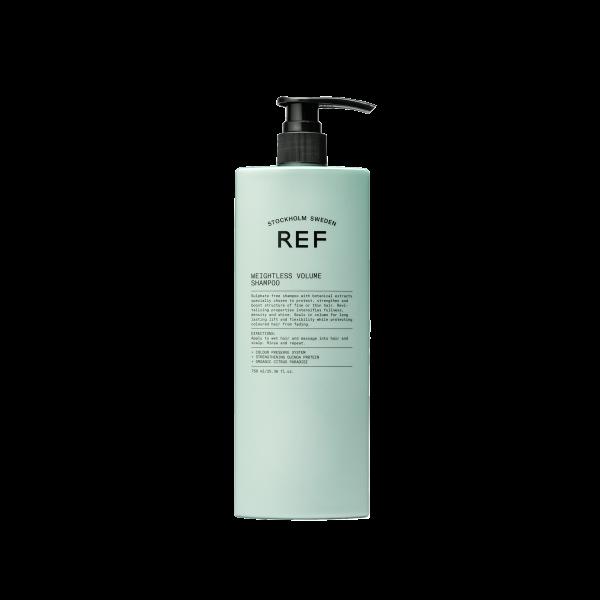Weightless Volume Shampoo 750ml